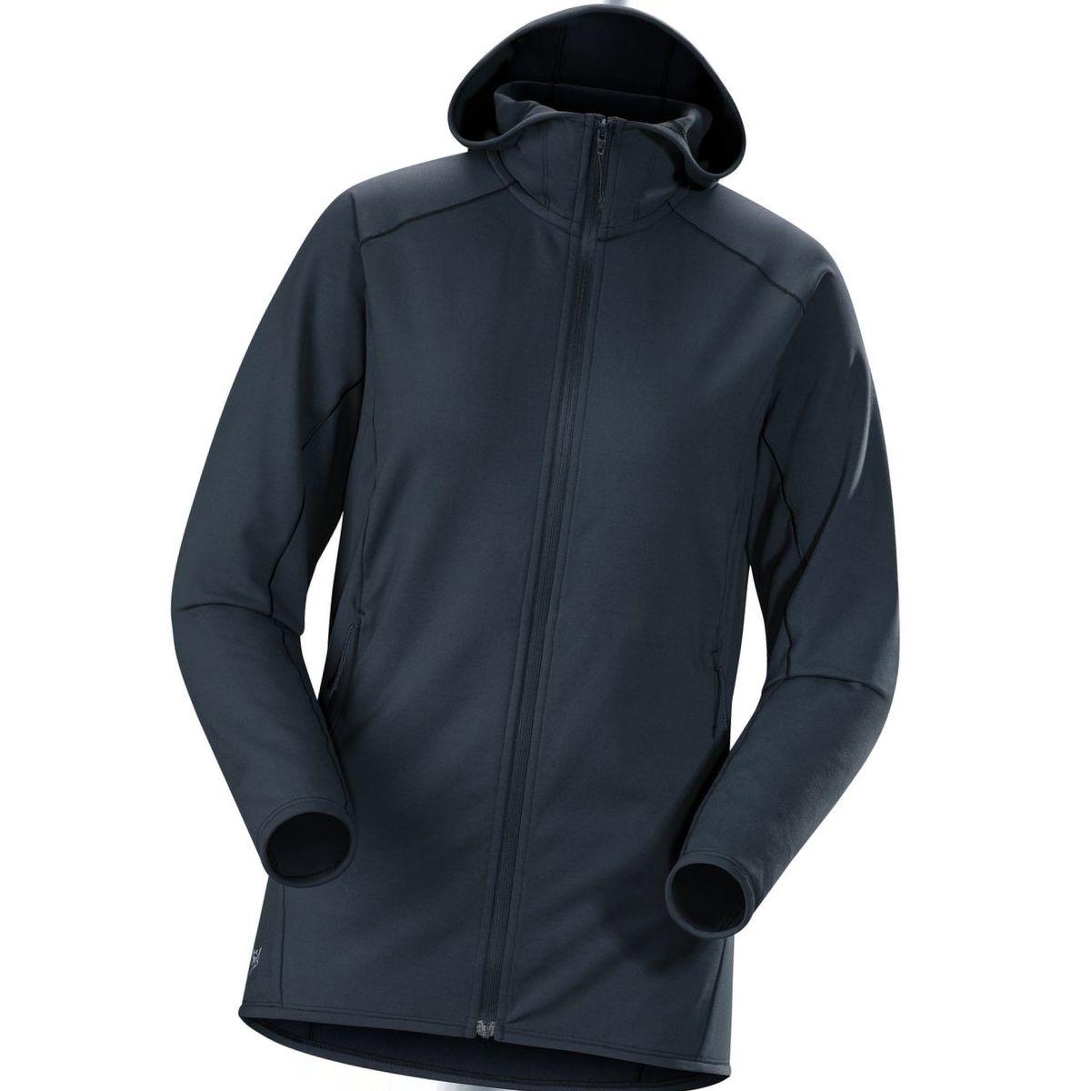 Arc'teryx Adahy Hooded Fleece Jacket - Women's