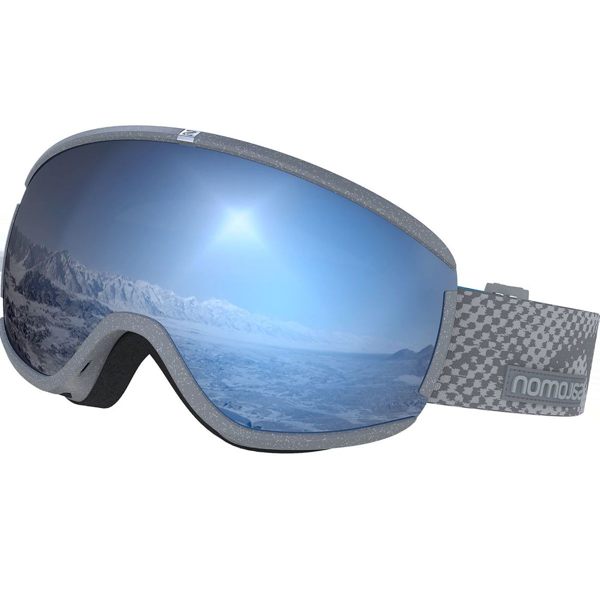 Salomon Ivy Sigma Goggles - Men's