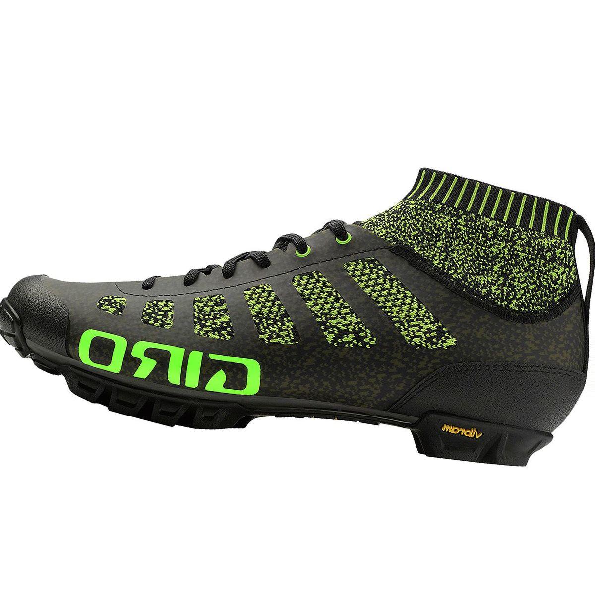 Giro Empire VR70 Knit Cycling Shoe - Men's