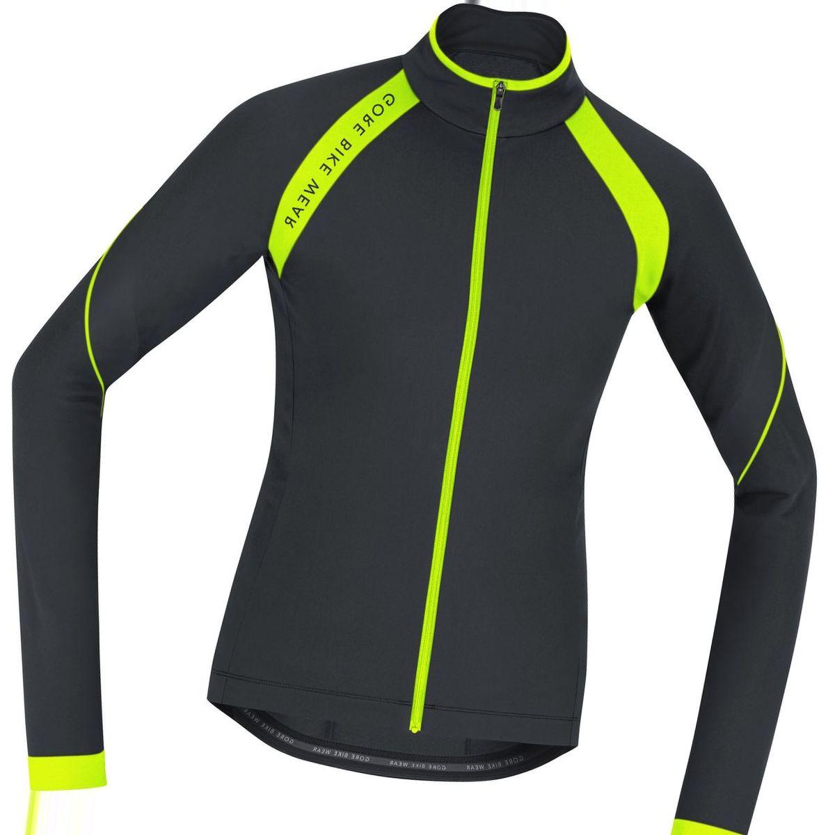 Gore Bike Wear Power 2.0 Thermo Jersey - Long-Sleeve - Women's
