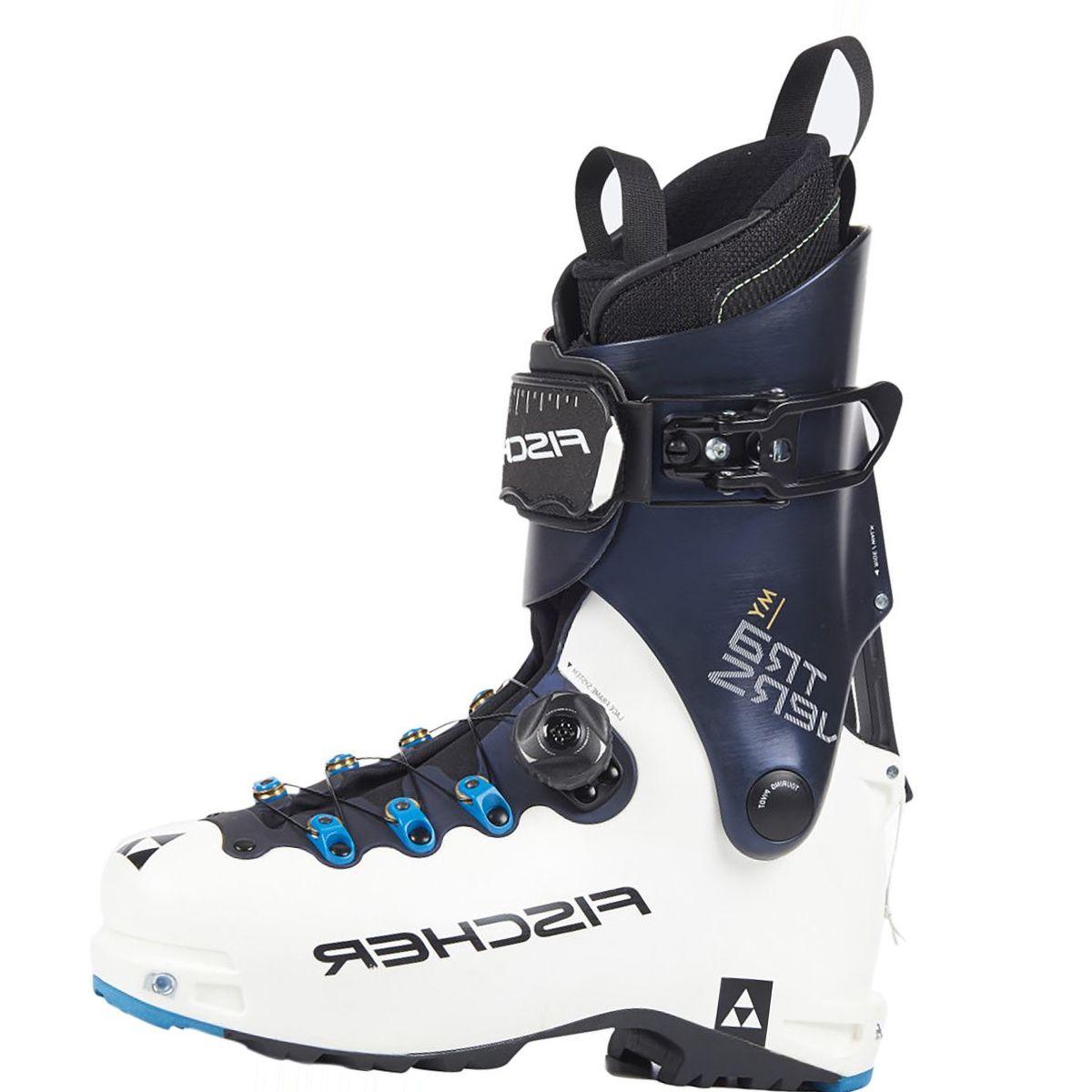 Fischer My Travers Alpine Touring Boot - Women's