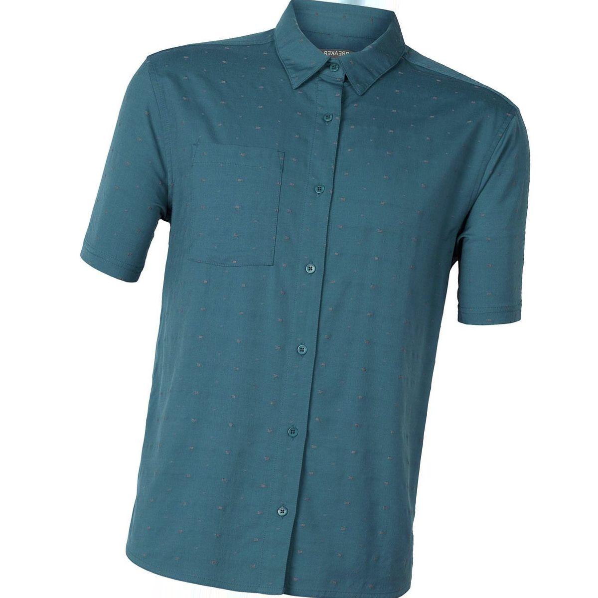 Icebreaker Compass Short-Sleeve Shirt - Men's