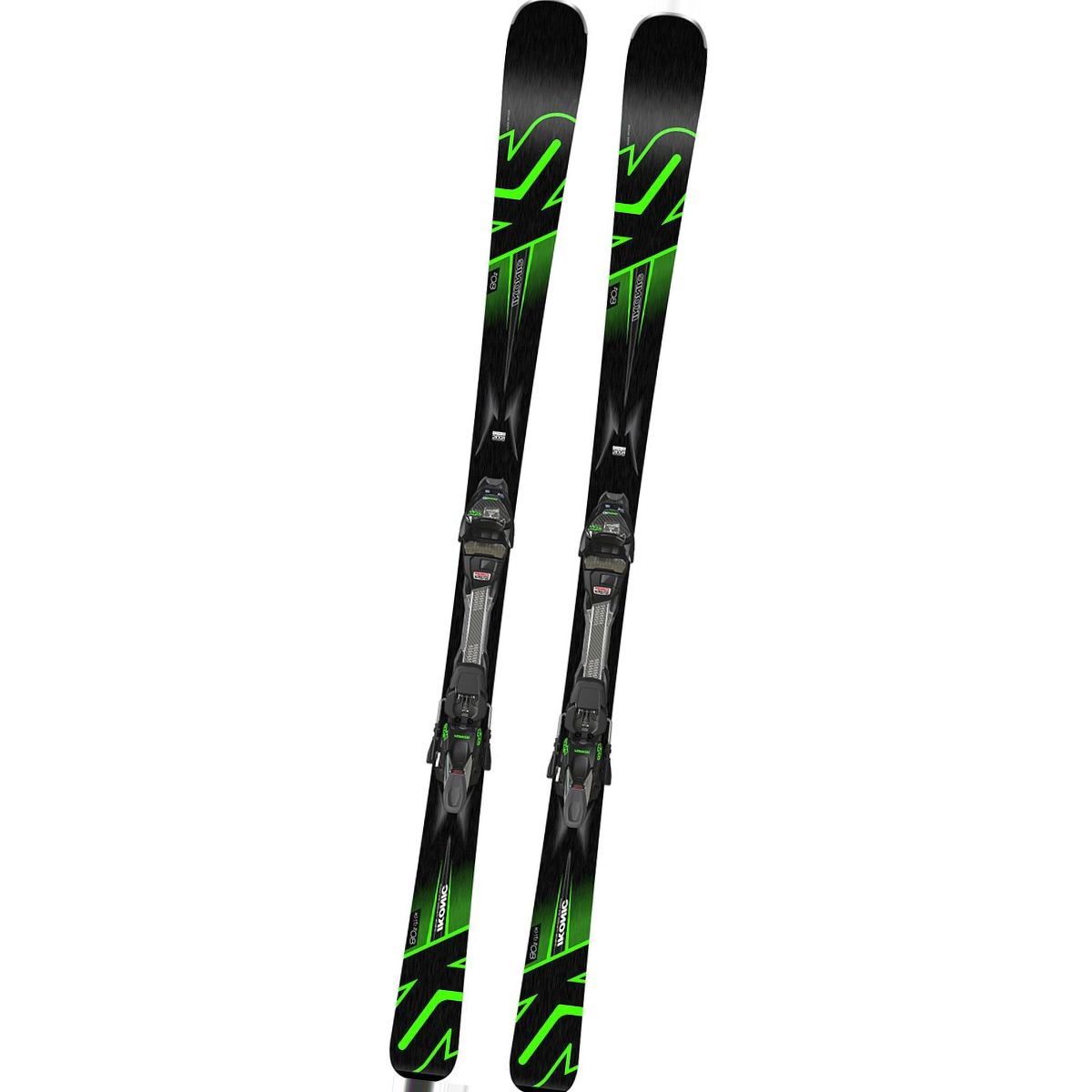 K2 Ikonic 80TI Ski with MXCell 12 TCX Light Quikclik Binding - Men's
