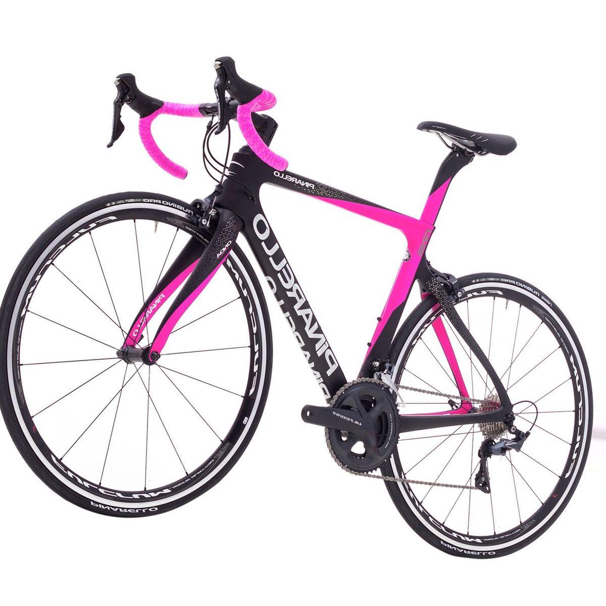 Pinarello Gan RS Easy-Fit Ultegra Road Bike - 2018 - Women's