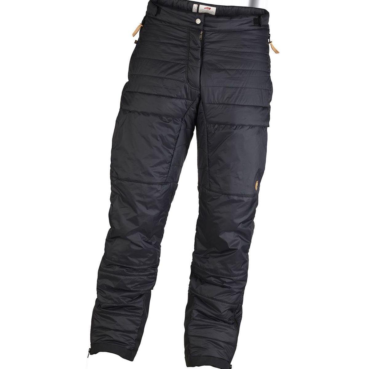 Fjallraven Keb Insulated Touring Trouser - Men's