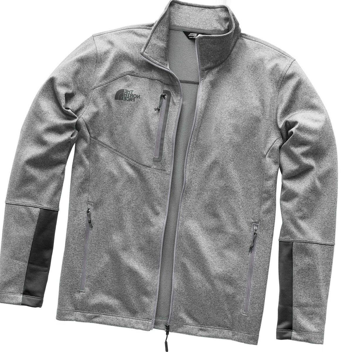 The North Face Canyonlands Fleece Jacket - Men's