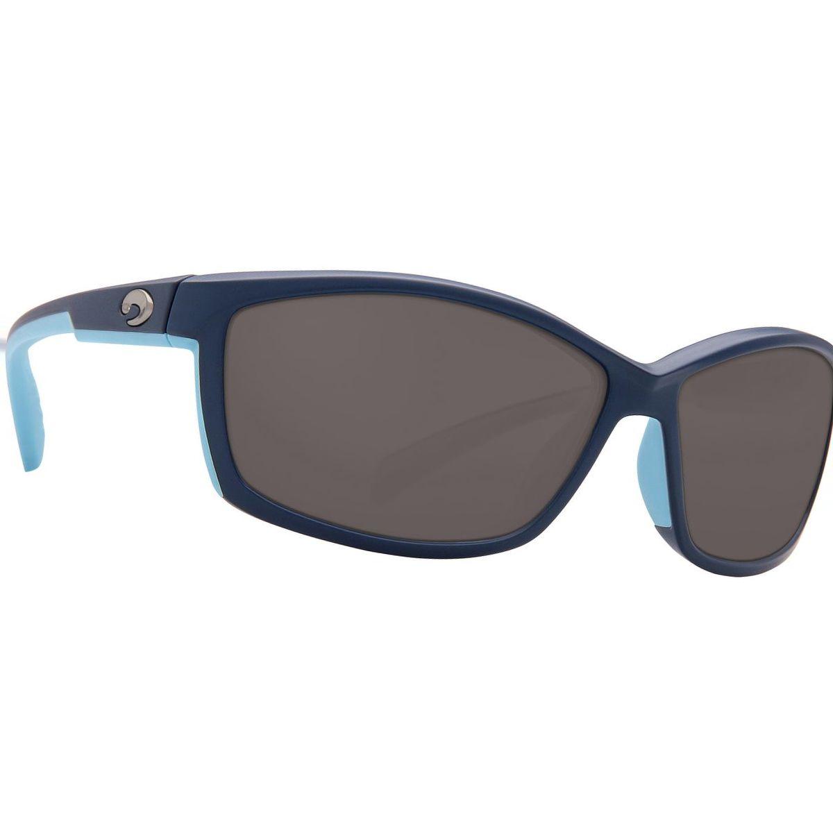 Costa Manta 580G Polarized Sunglasses - Women's