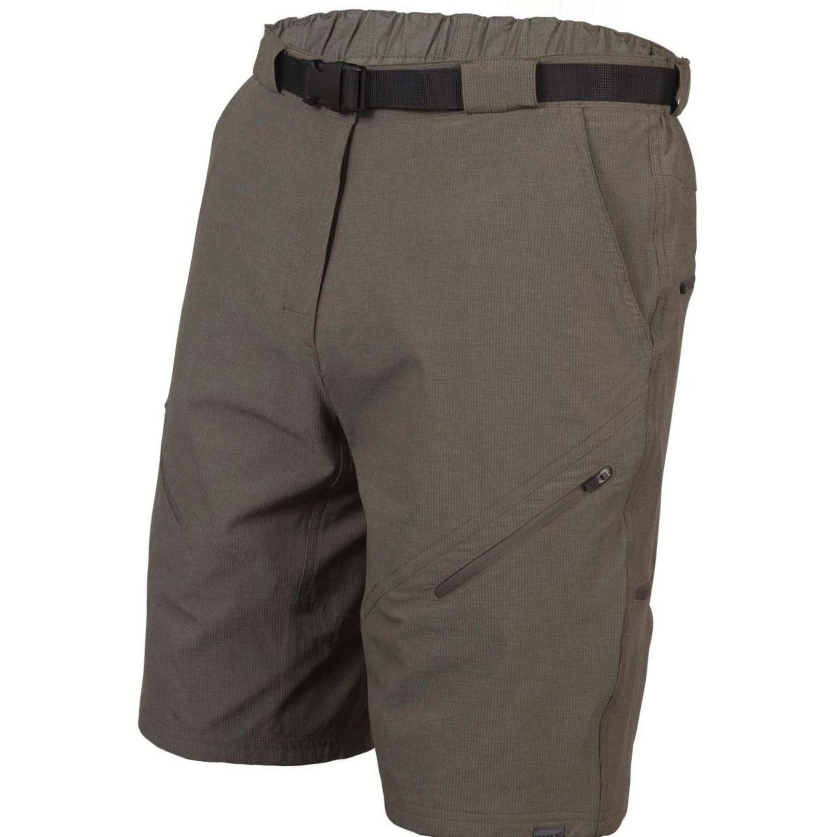 ZOIC Black Market Short + Essential Liner - Men's
