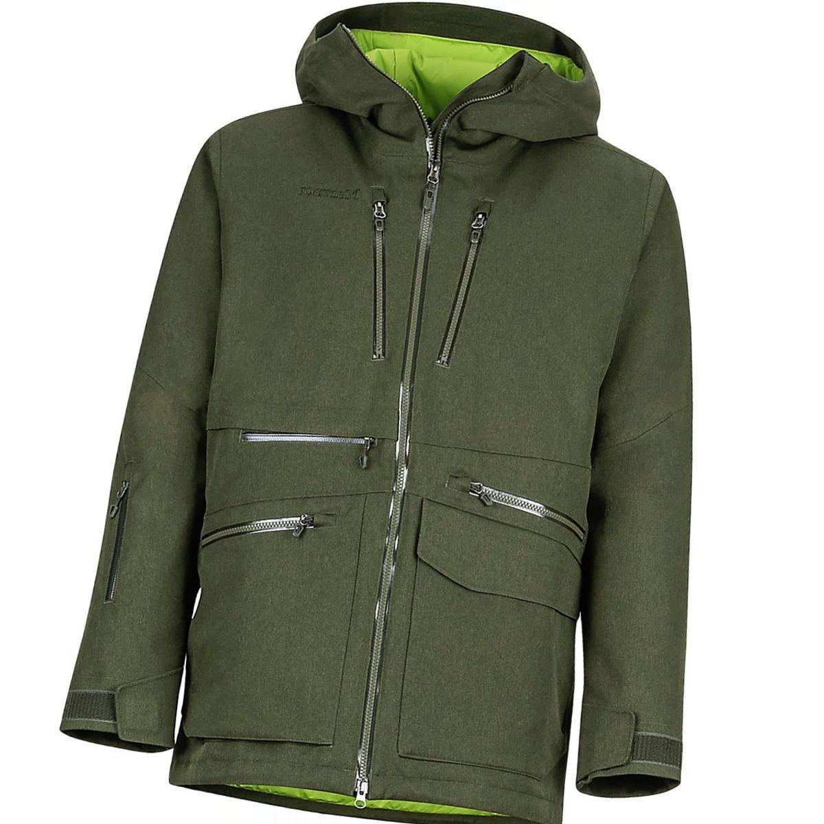 Marmot Schussing Featherless Jacket - Men's