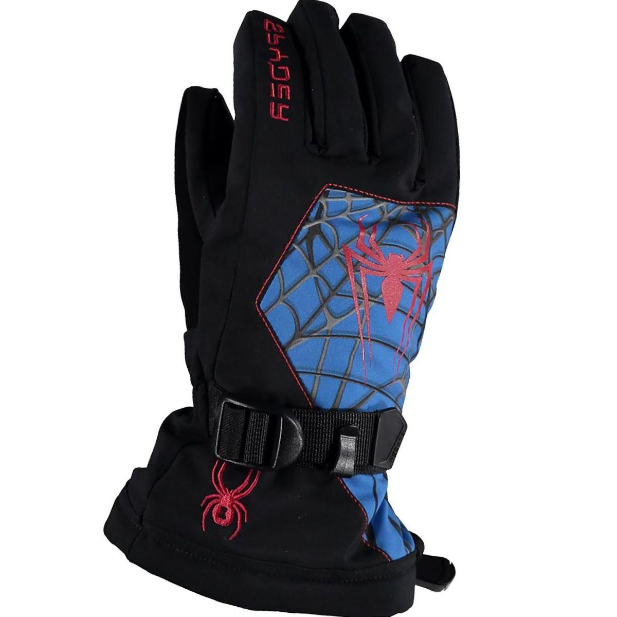 Spyder Marvel Overweb Glove - Boys'
