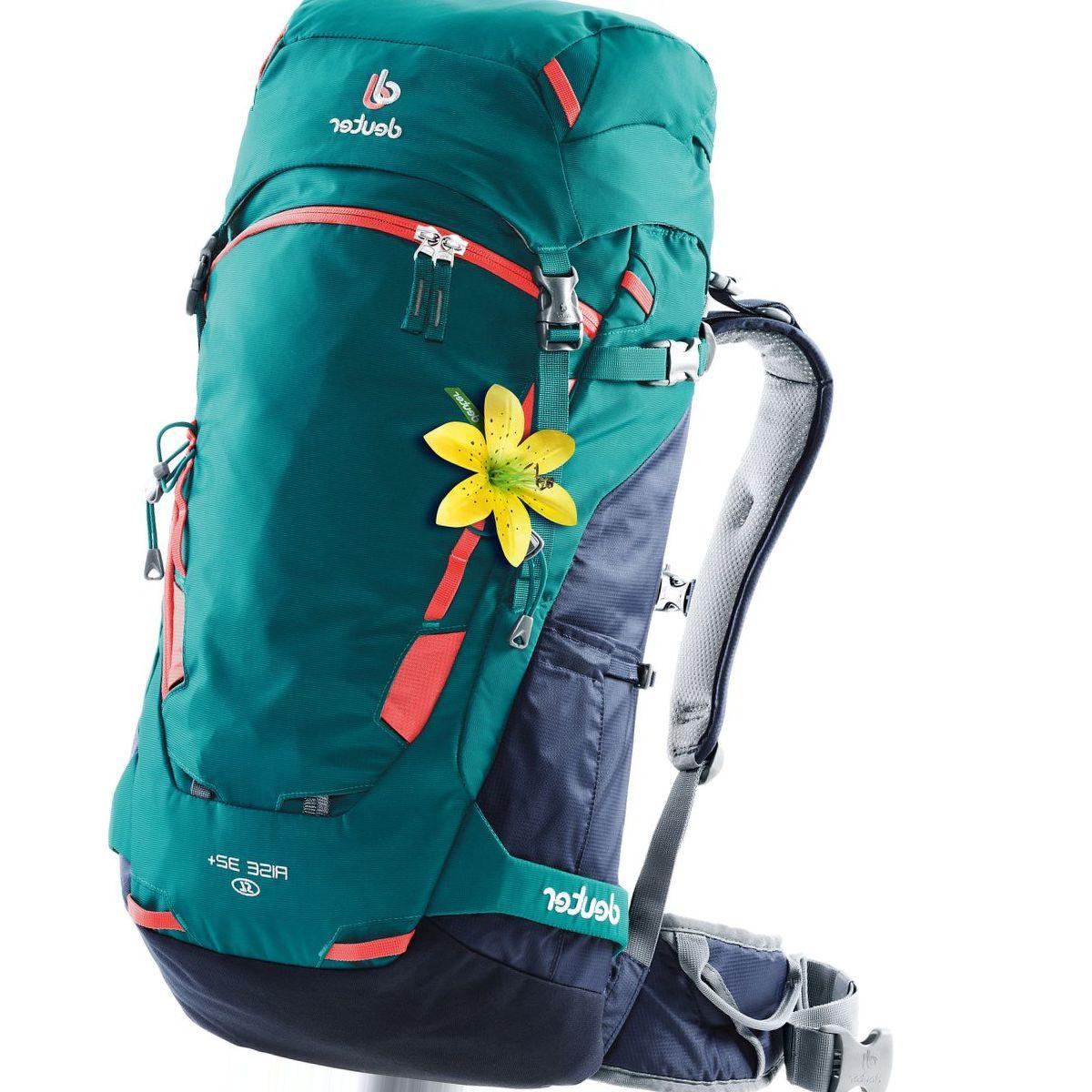 Deuter Rise SL 32+8L Backpack - Women's