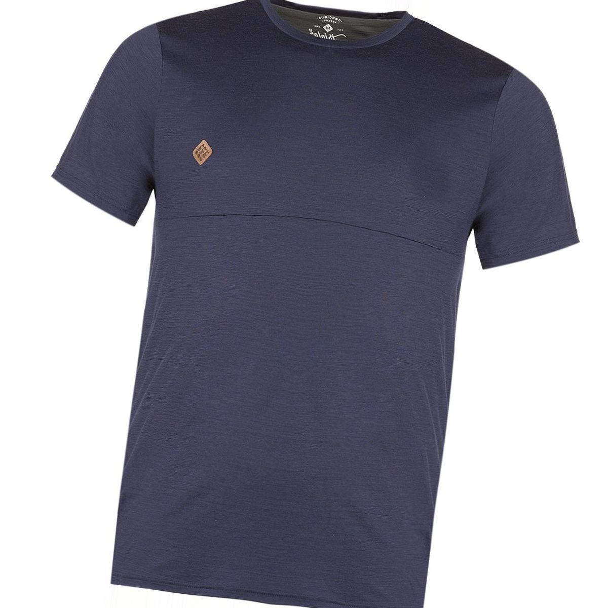 triple2 TUUR Merino Shirt - Men's