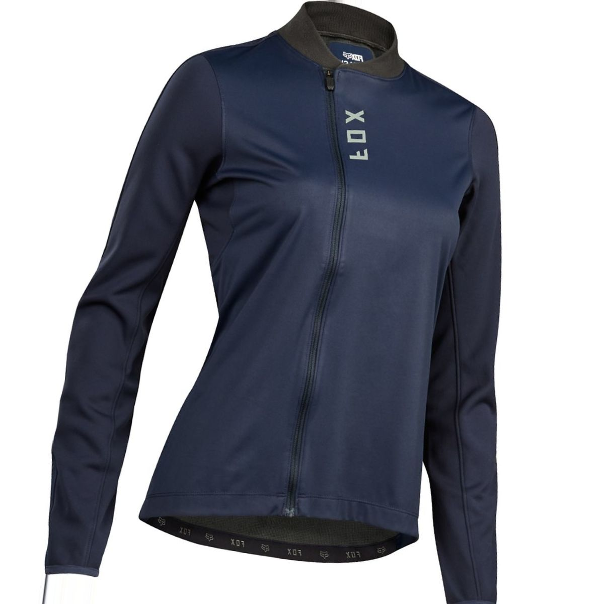 Fox Racing Attack Thermo Long-Sleeve Jersey - Women's