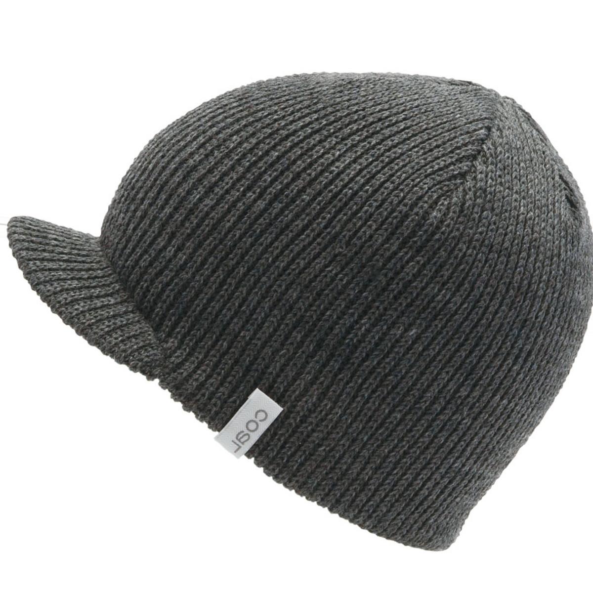 Coal Headwear Basic Visor Beanie - Women's