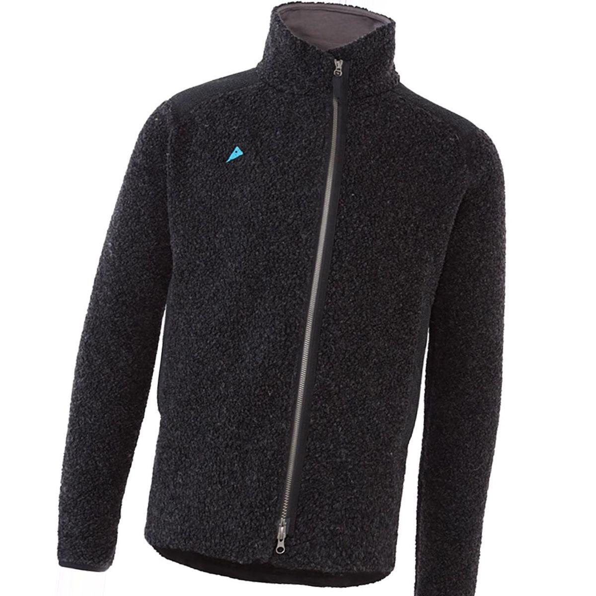 Klattermusen Skoll Wool Jacket - Men's