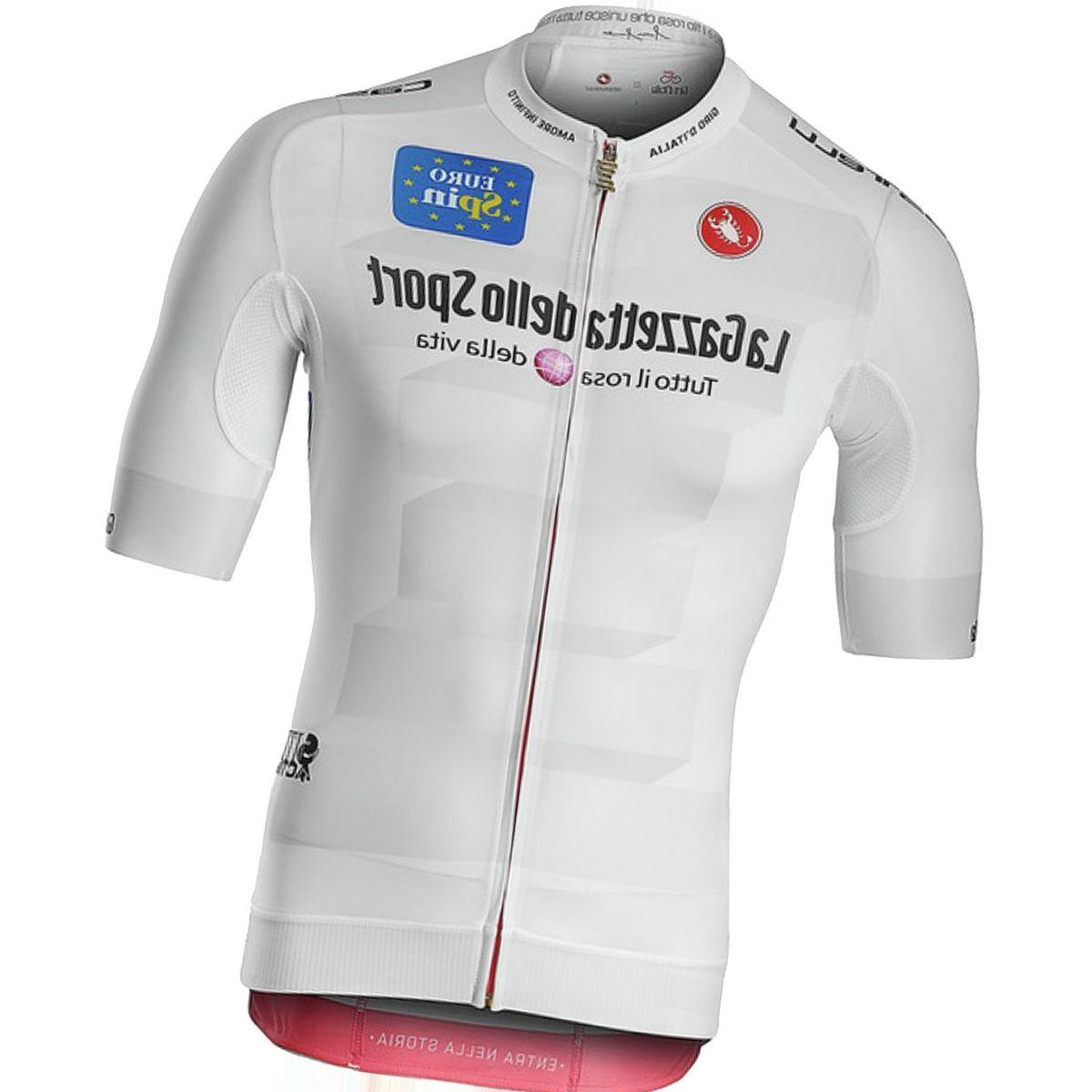 Castelli #Giro102 Race Jersey - Men's