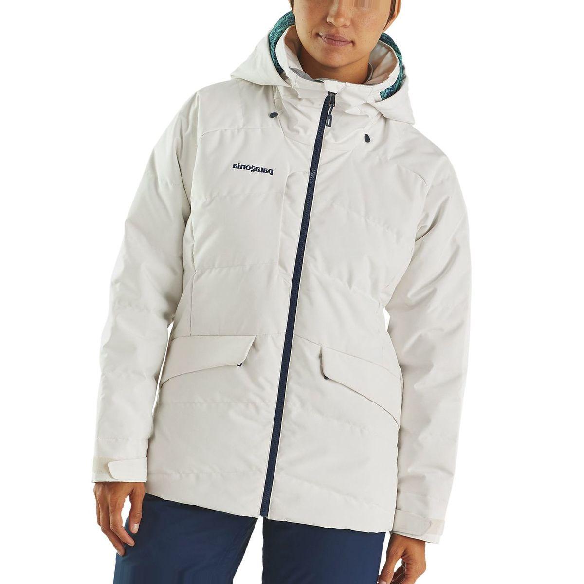 Patagonia Pipe Down Jacket - Women's
