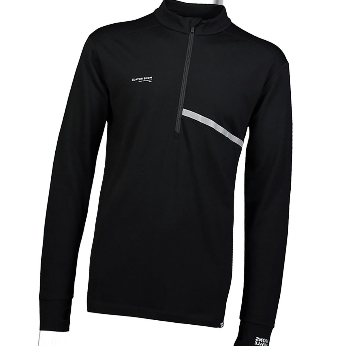Mons Royale Alta Tech 1/2-Zip Top - Men's