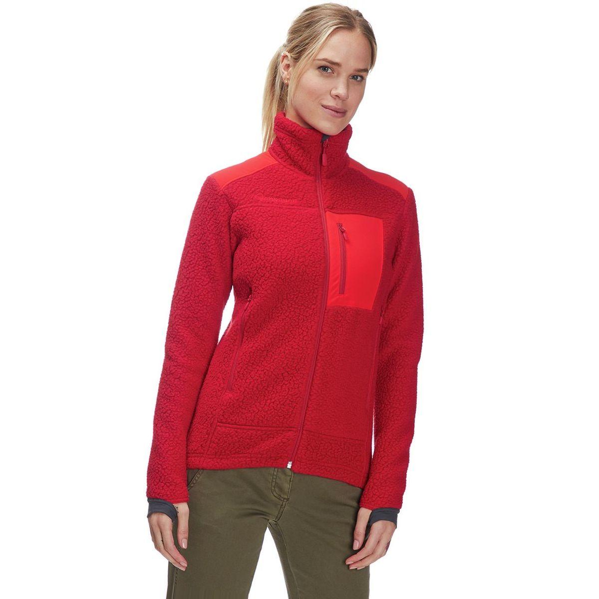 Norrona Trollveggen Thermal Pro Jacket - Women's