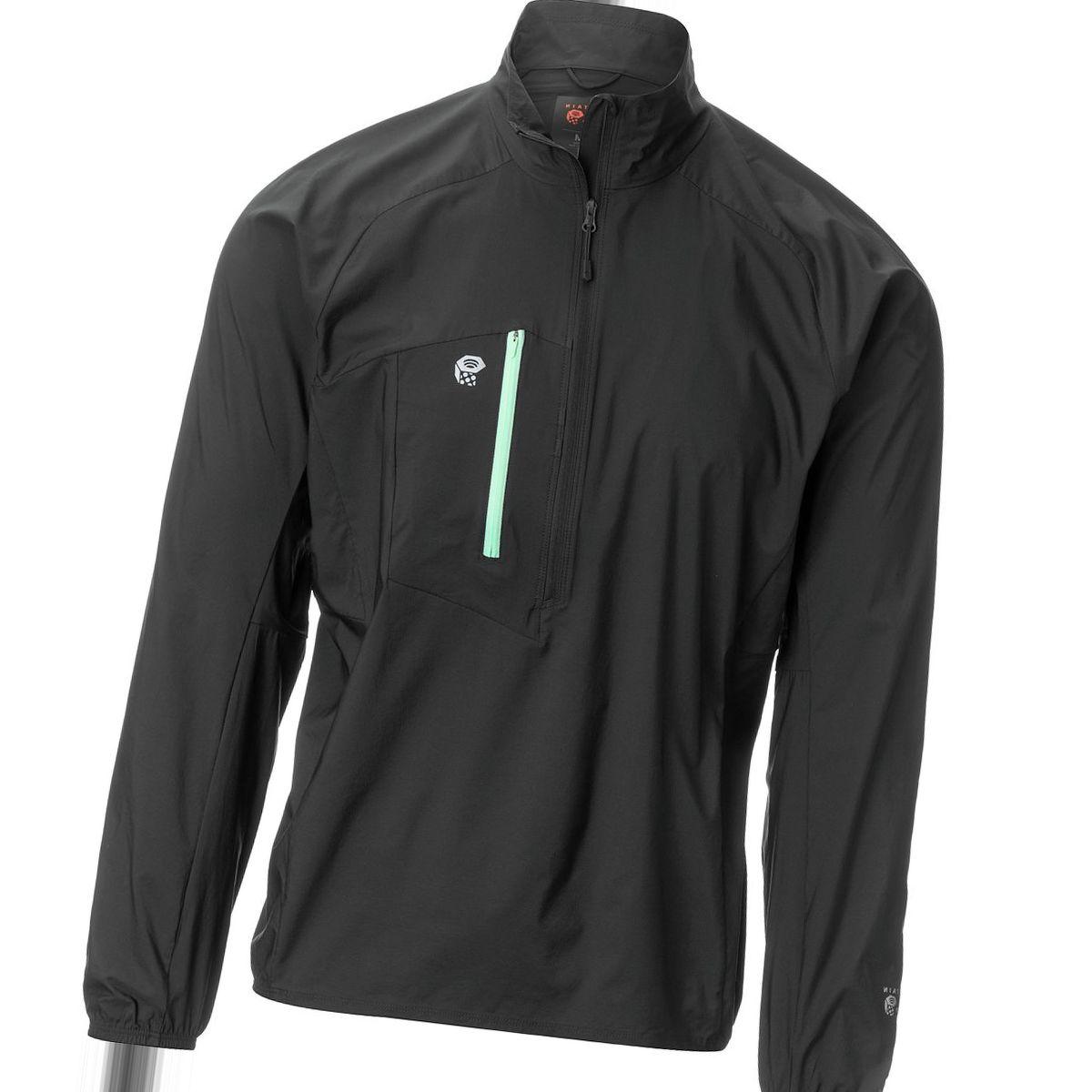 Mountain Hardwear Kor Preshell Pullover Jacket - Men's