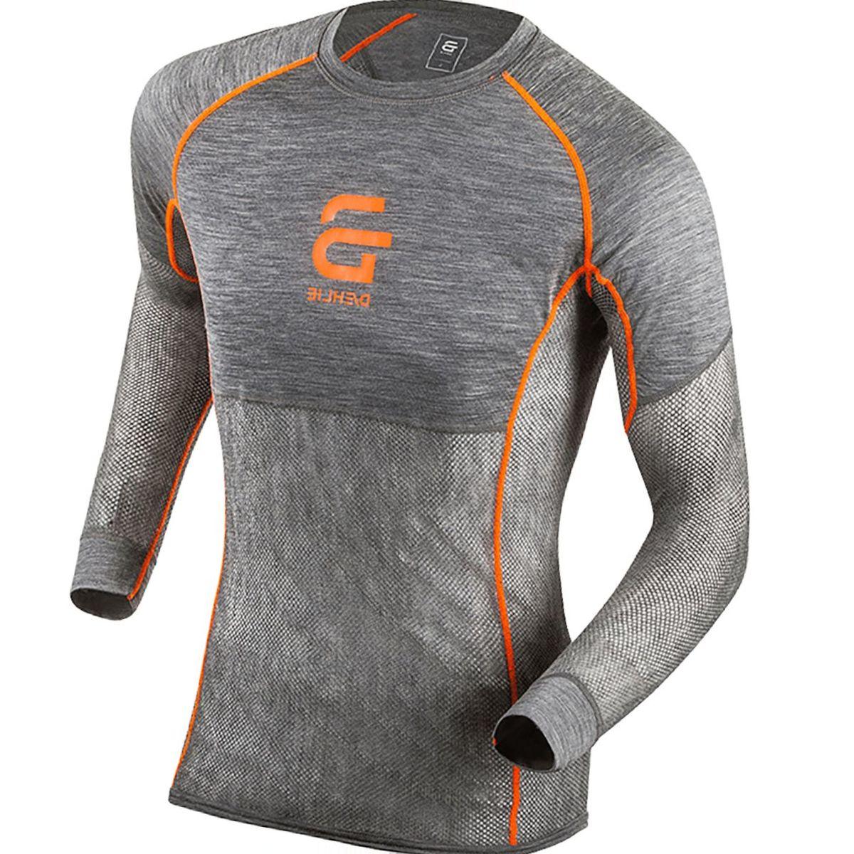 Bjorn Daehlie Airnet Shirt - Men's
