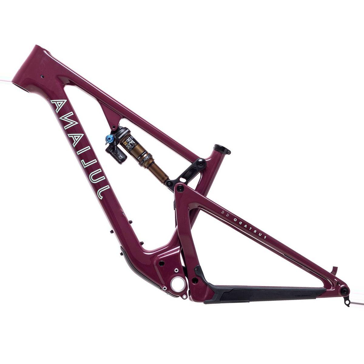 Juliana Furtado Carbon CC Mountain Bike Frame - Women's