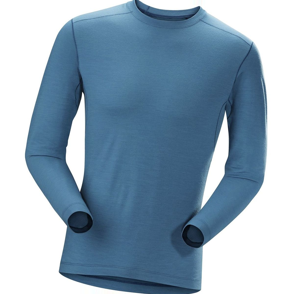 Arc'teryx Satoro AR Crew Long-Sleeve Top - Men's