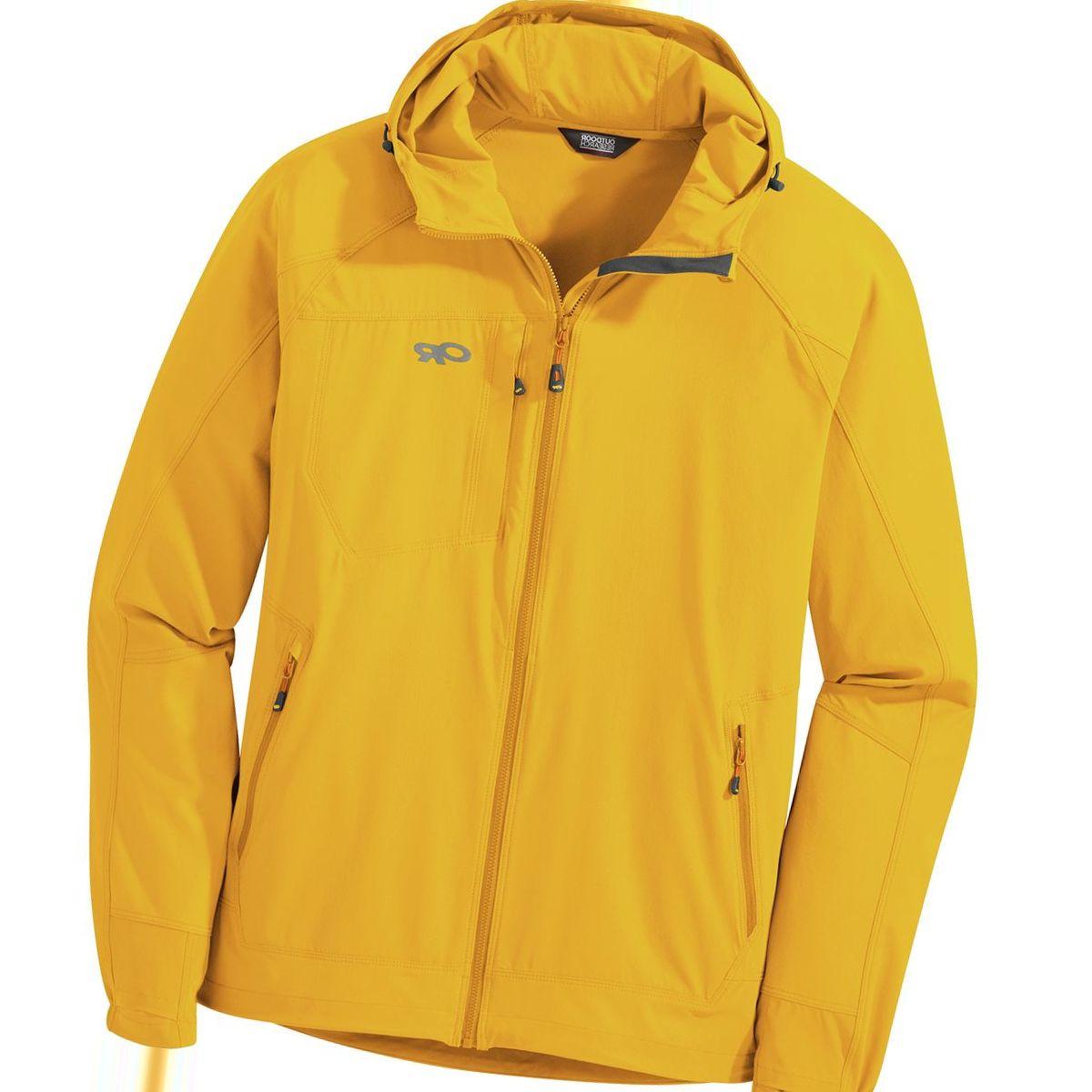 Outdoor Research Ferrosi Hooded Jacket - Men's