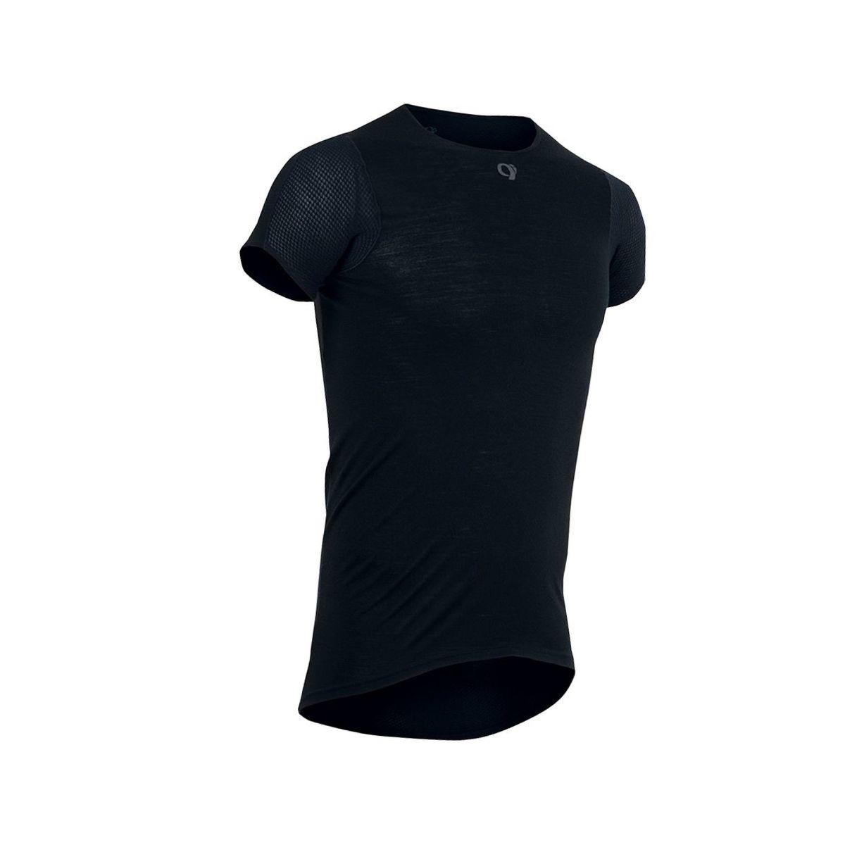 Pearl Izumi Transfer Wool Cycling Short-Sleeve Baselayer - Men's