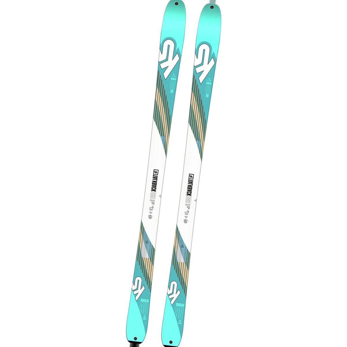 K2 Talkback 88 Ski - Women's