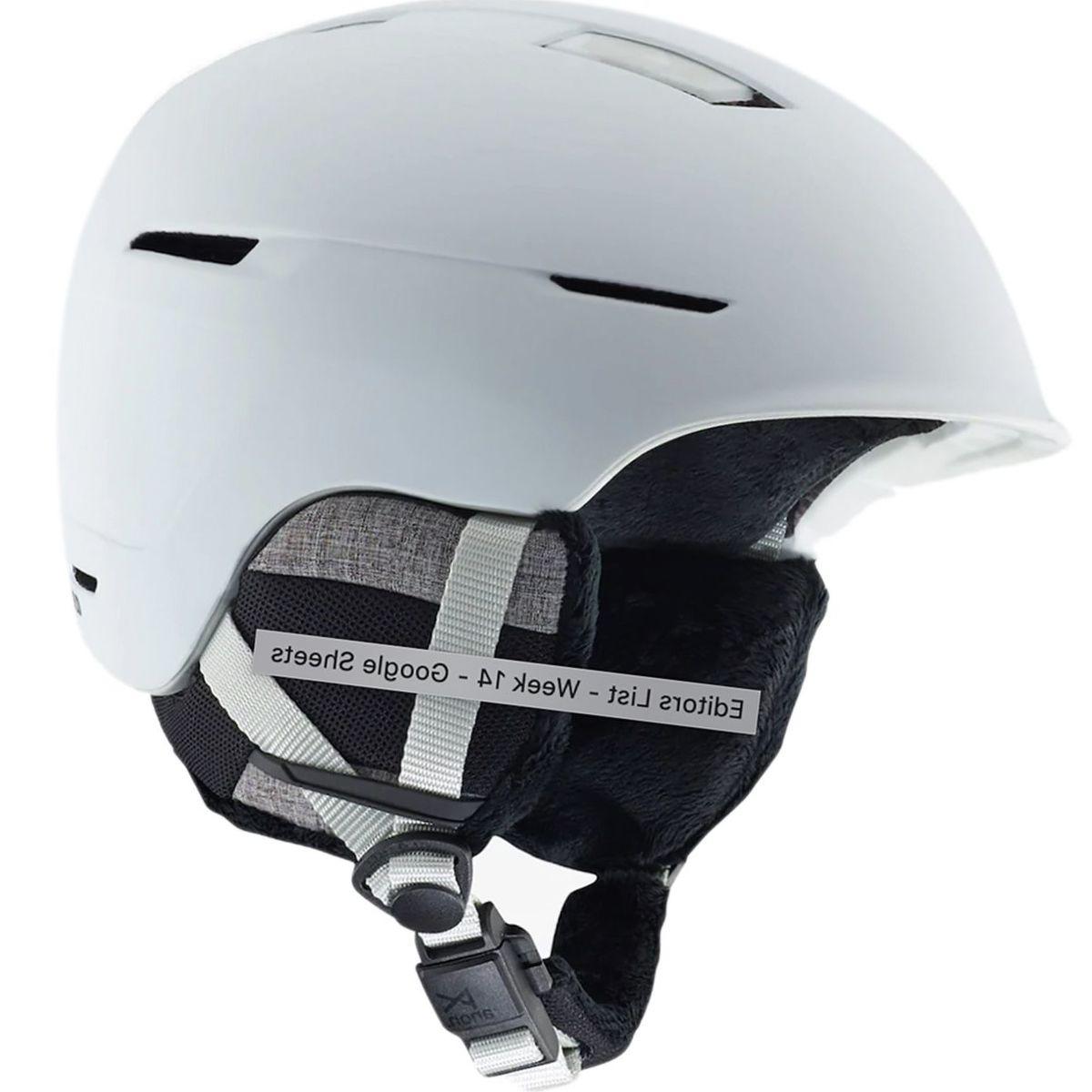 Anon Auburn MIPS Helmet - Women's