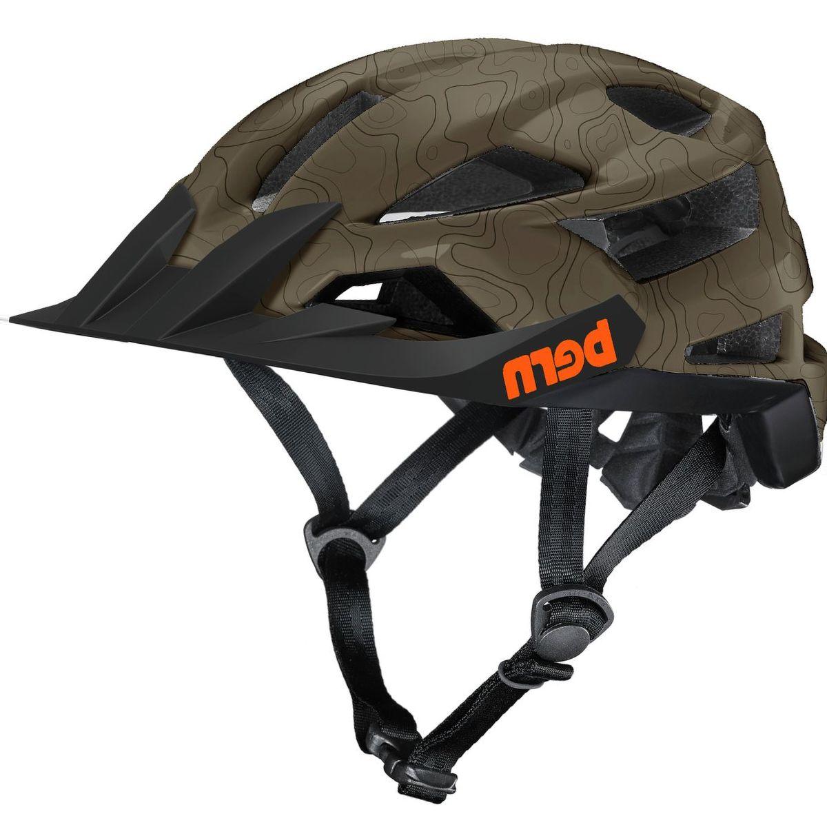 Bern FL-1 XC Mountain Bike Helmet - Women's