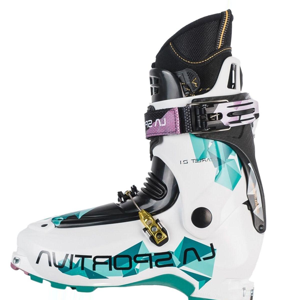 La Sportiva Starlet 2.1 Alpine Touring Boot - Women's