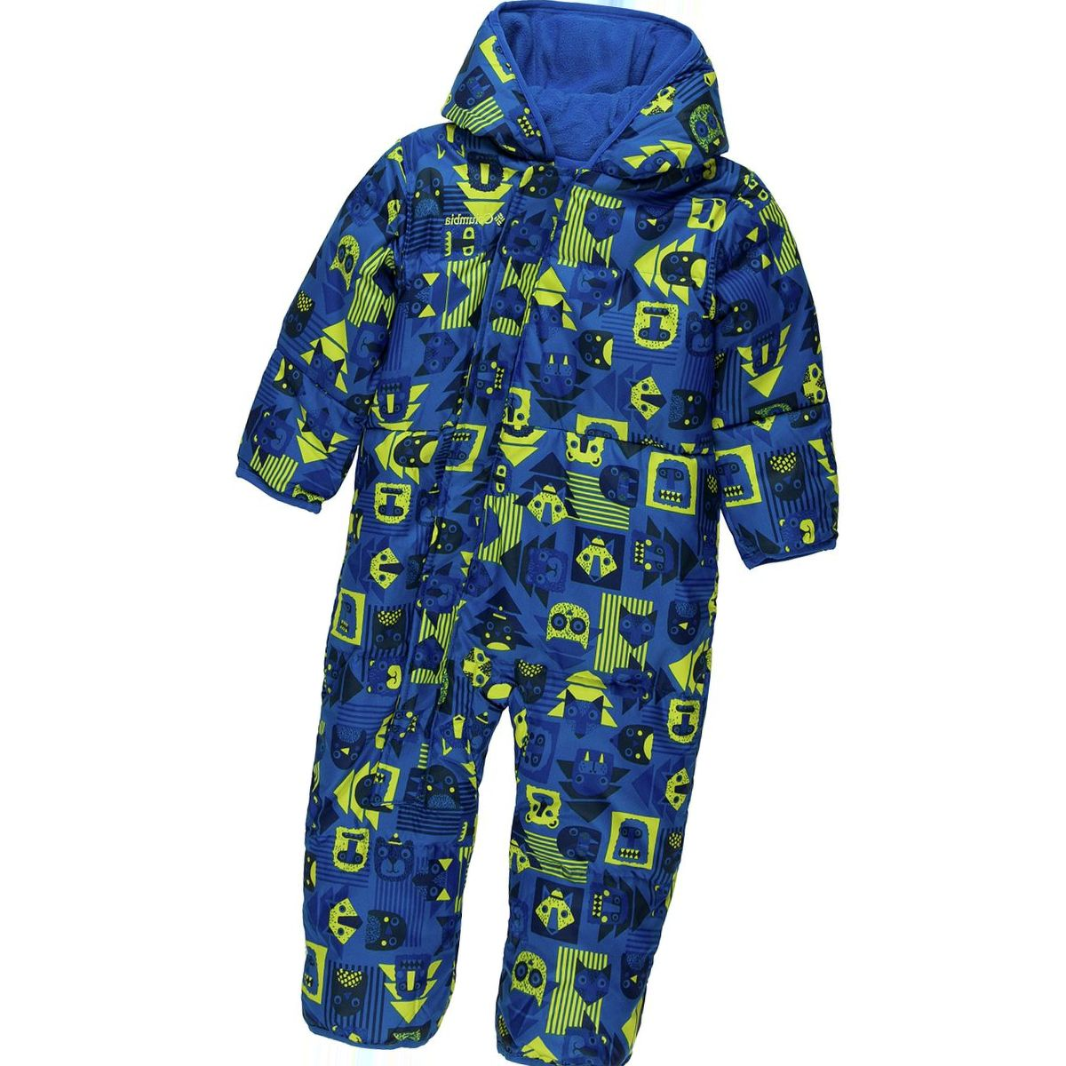 Columbia Snuggly Bunny Bunting - Infant Boys'
