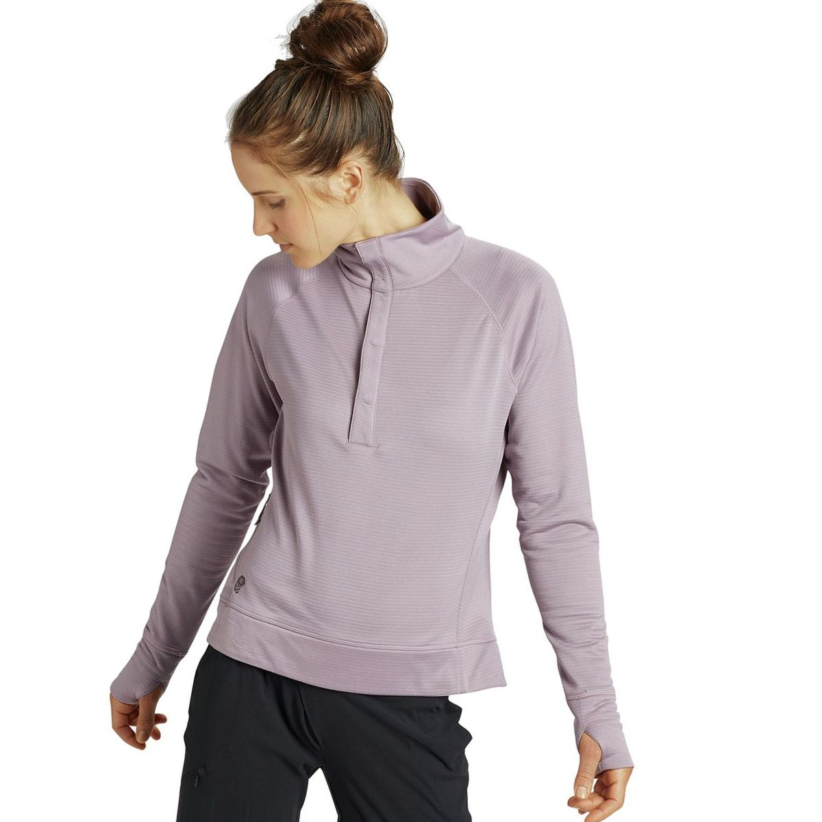 Mountain Hardwear Norse Peak Pullover Fleece - Women's