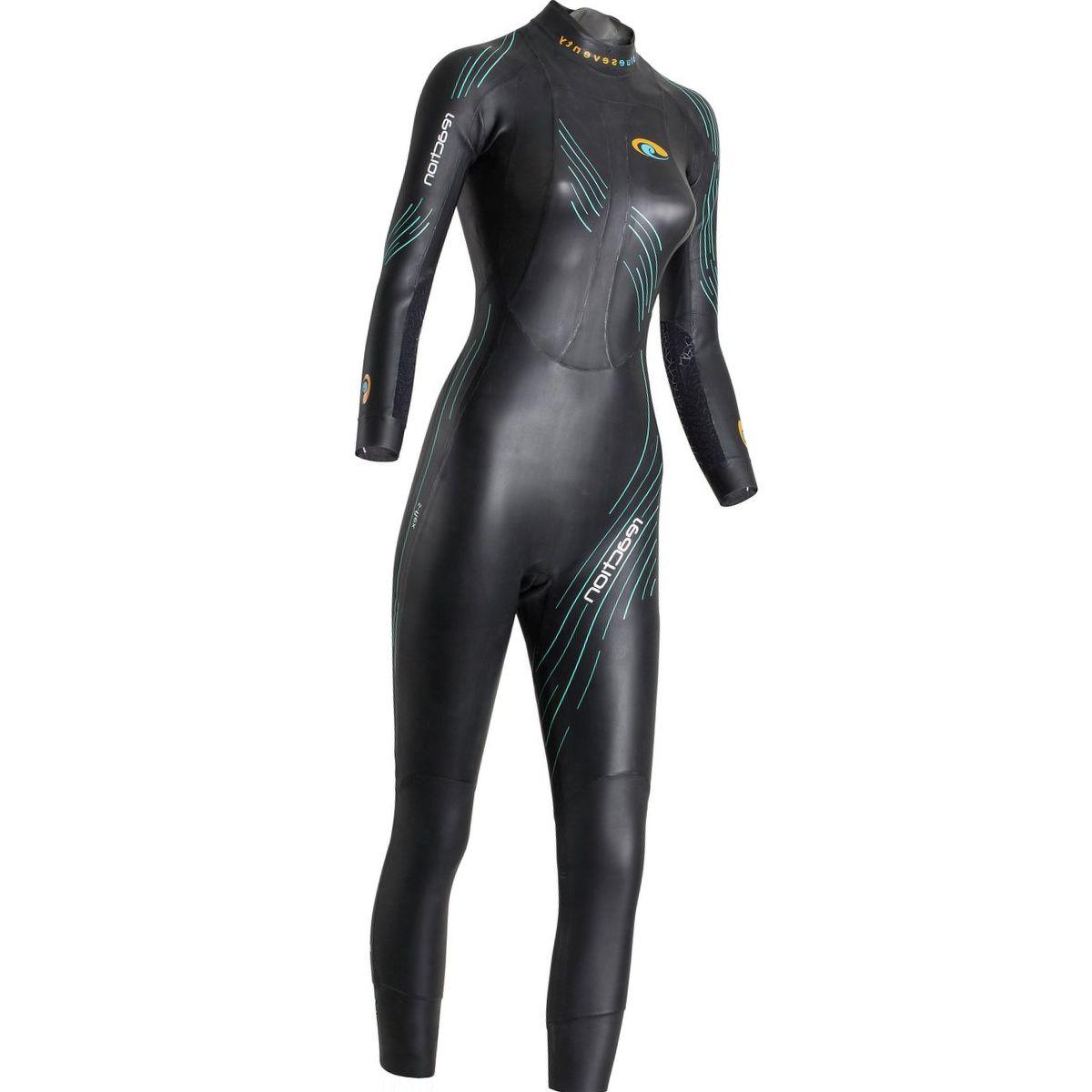 Blueseventy Reaction Full Wetsuit - Women's