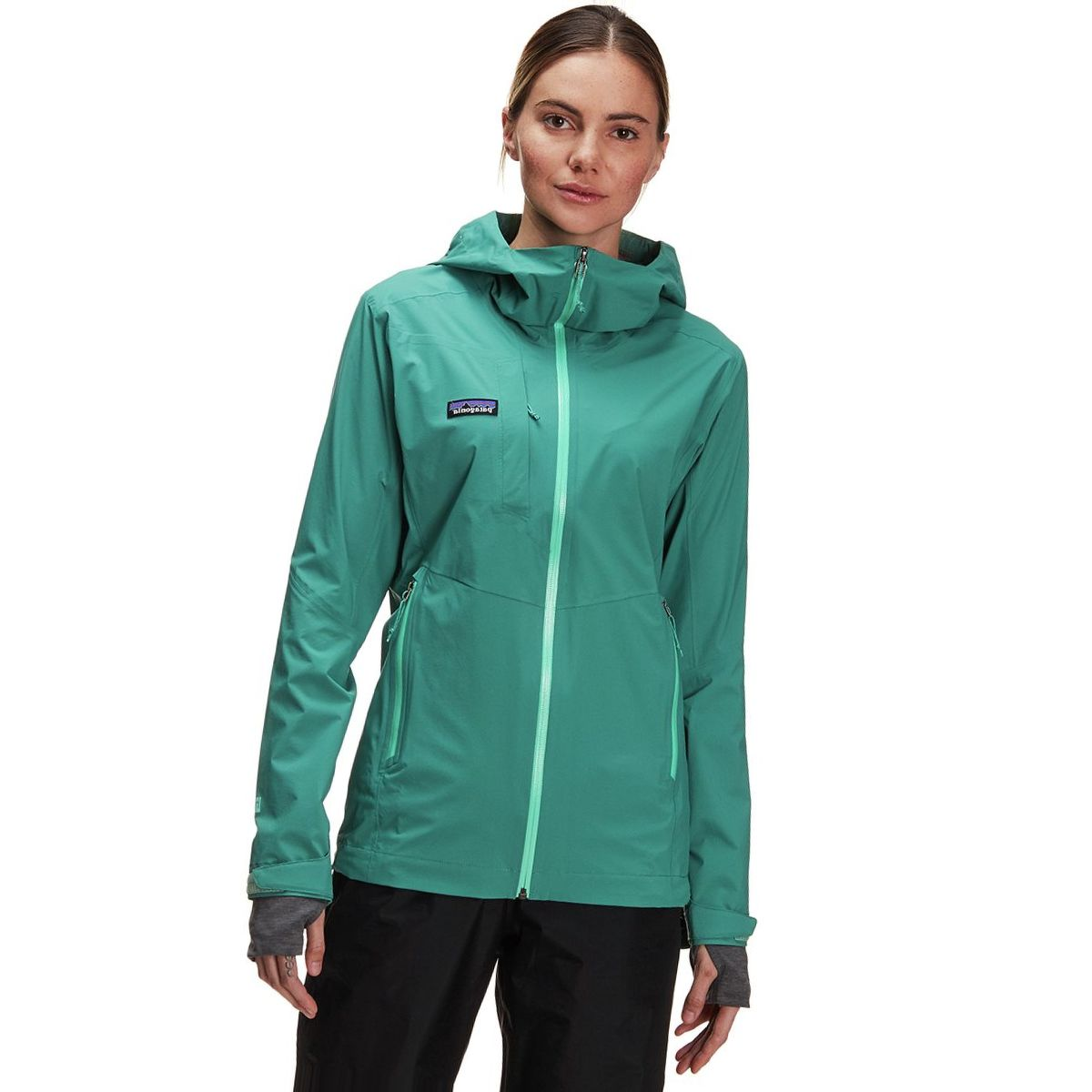 Patagonia Stretch Rainshadow Jacket - Women's
