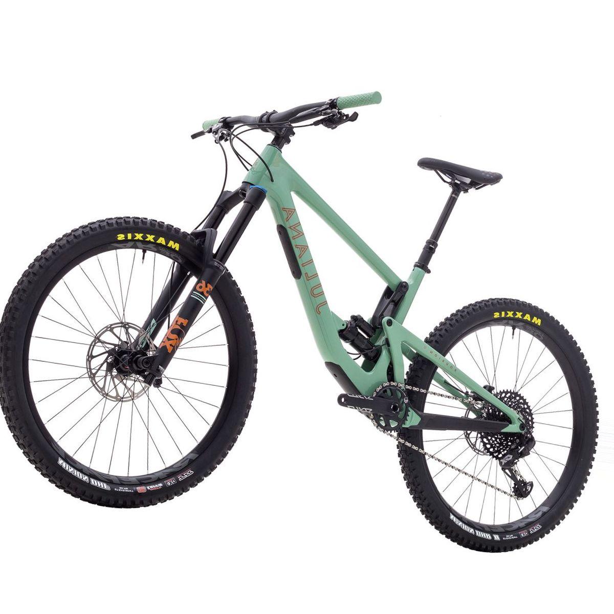 Juliana Roubion Carbon S Mountain Bike - Women's