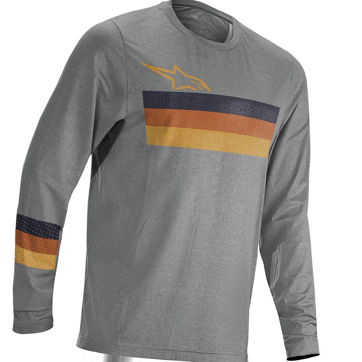 Alpinestars Alps 6.0 Long-Sleeve Jersey - Men's