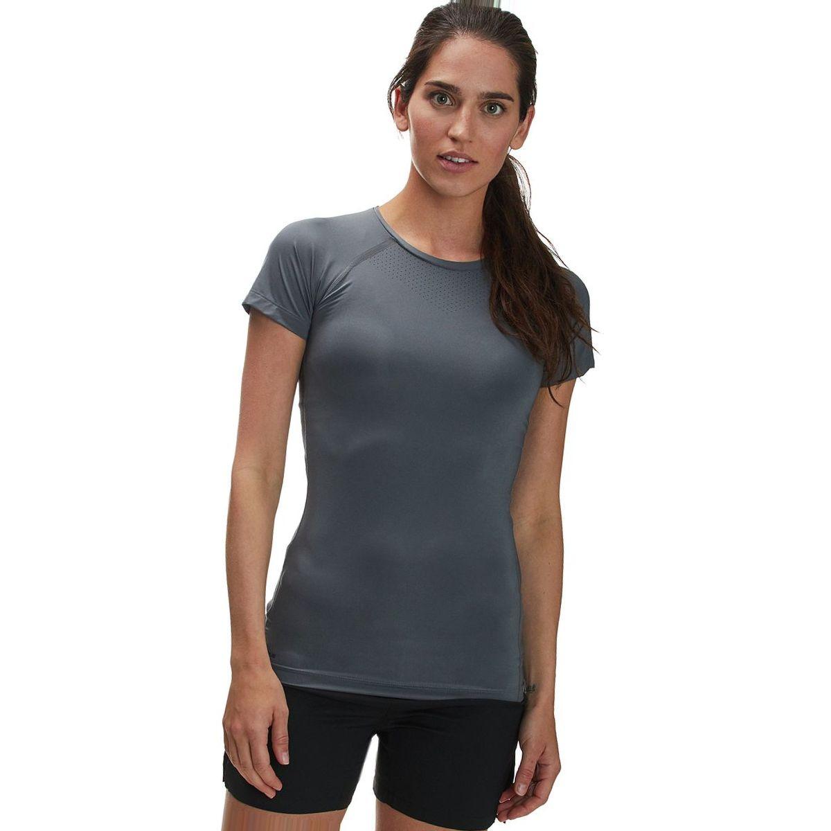 BLACKYAK Sardo Short-Sleeve Shirt - Women's