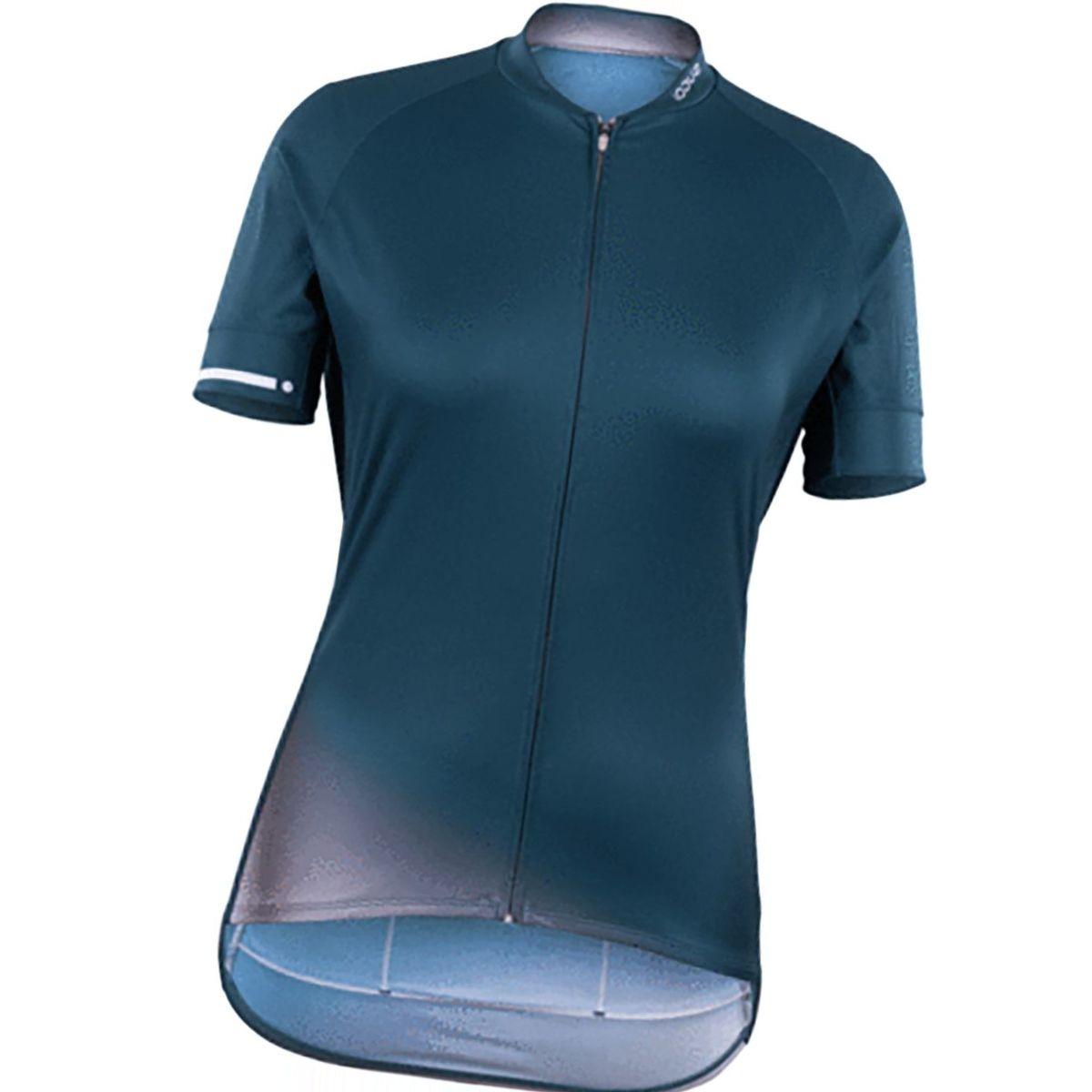 SUGOi Evolution Zap Short-Sleeve Jersey - Women's