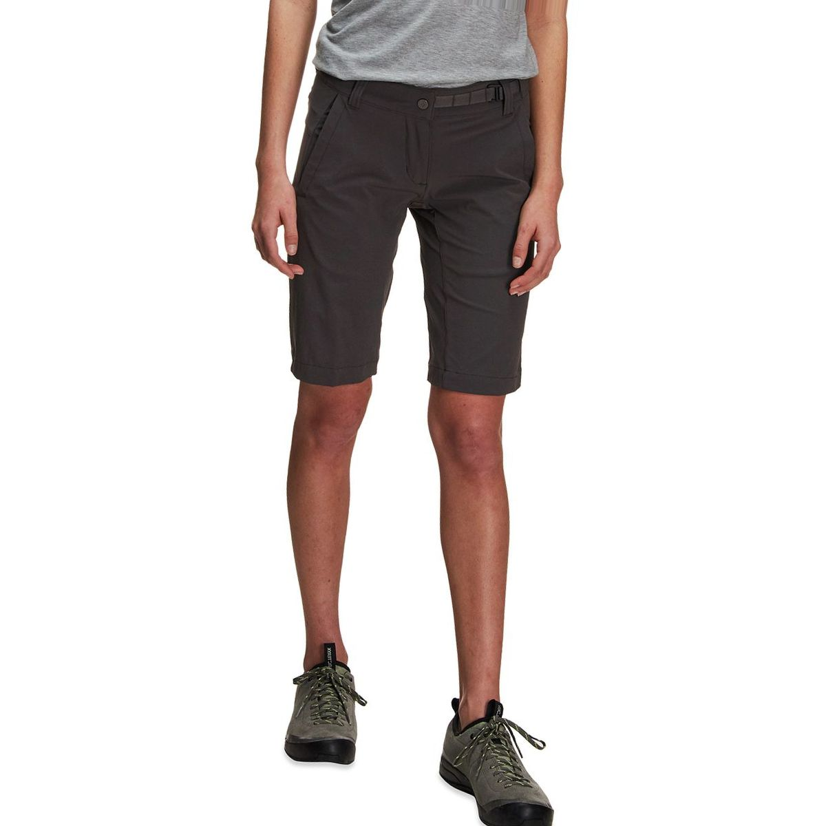 Black Diamond Valley Short - Women's
