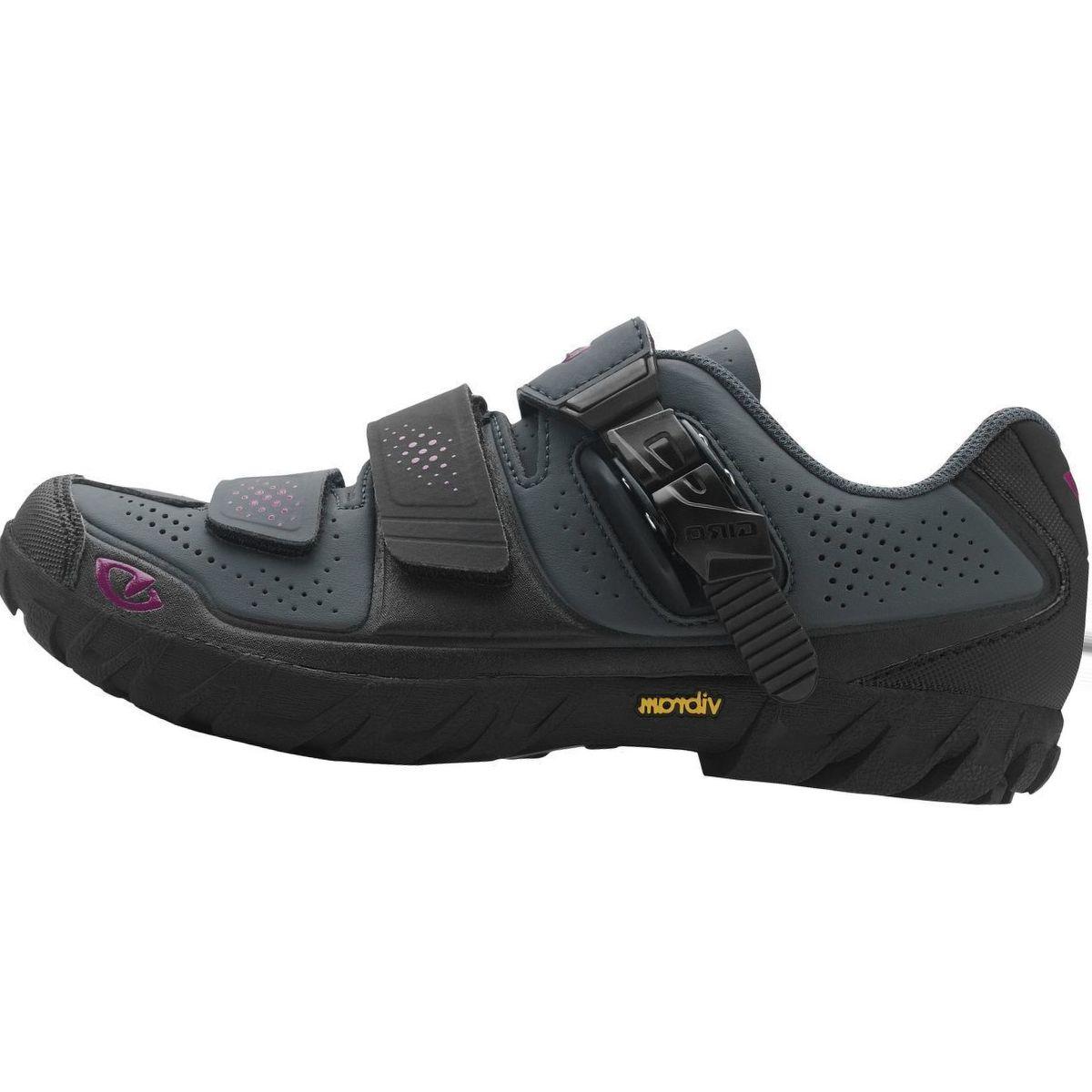 Giro Terradura Mountain Cycling Shoe - Women's