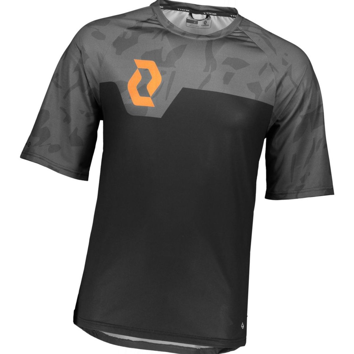 Scott Trail 20 Short-Sleeve Jersey - Men's