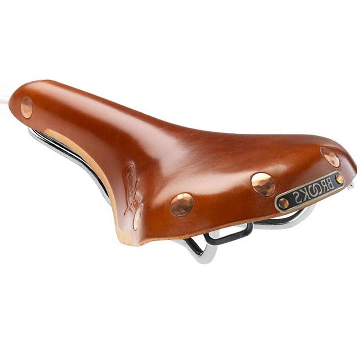 Brooks England Swift Saddle - Men's