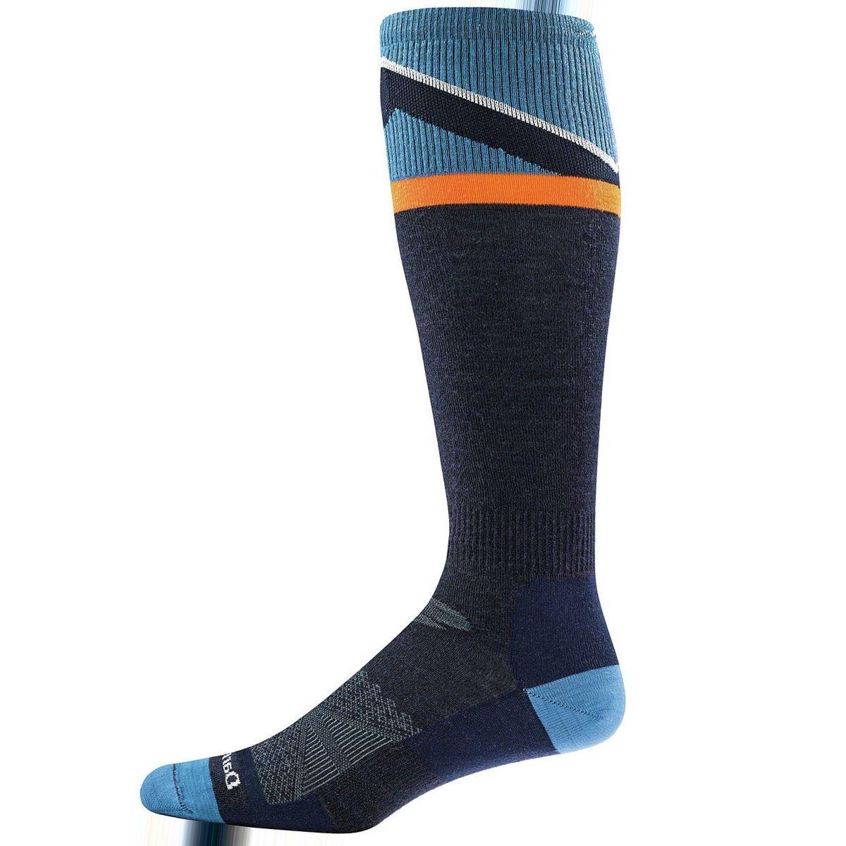 Darn Tough Mountain Top OTC Light Sock - Men's
