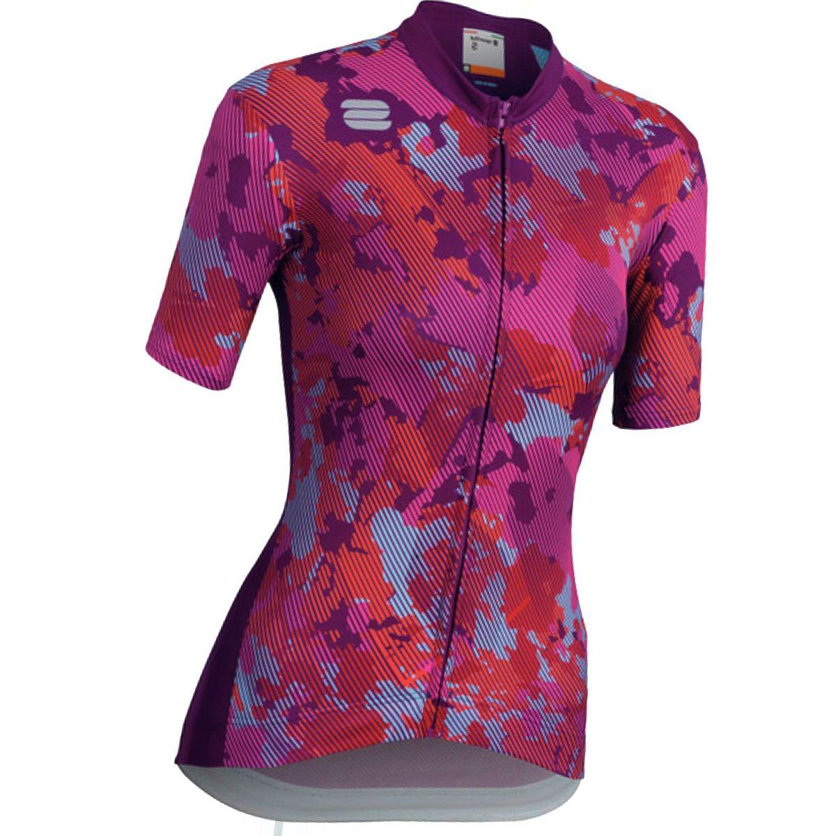 Sportful Loto Jersey - Women's