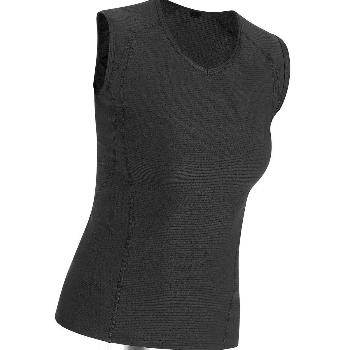 Gore Wear Base Layer Sleeveless Shirt - Women's