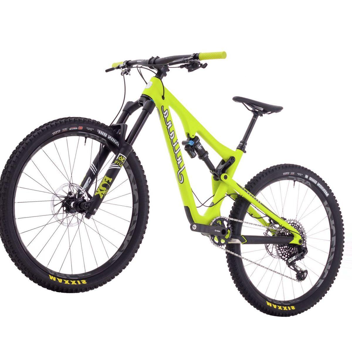Juliana Roubion 2.1 Carbon CC X01 Eagle Mountain Bike - 2018 - Women's