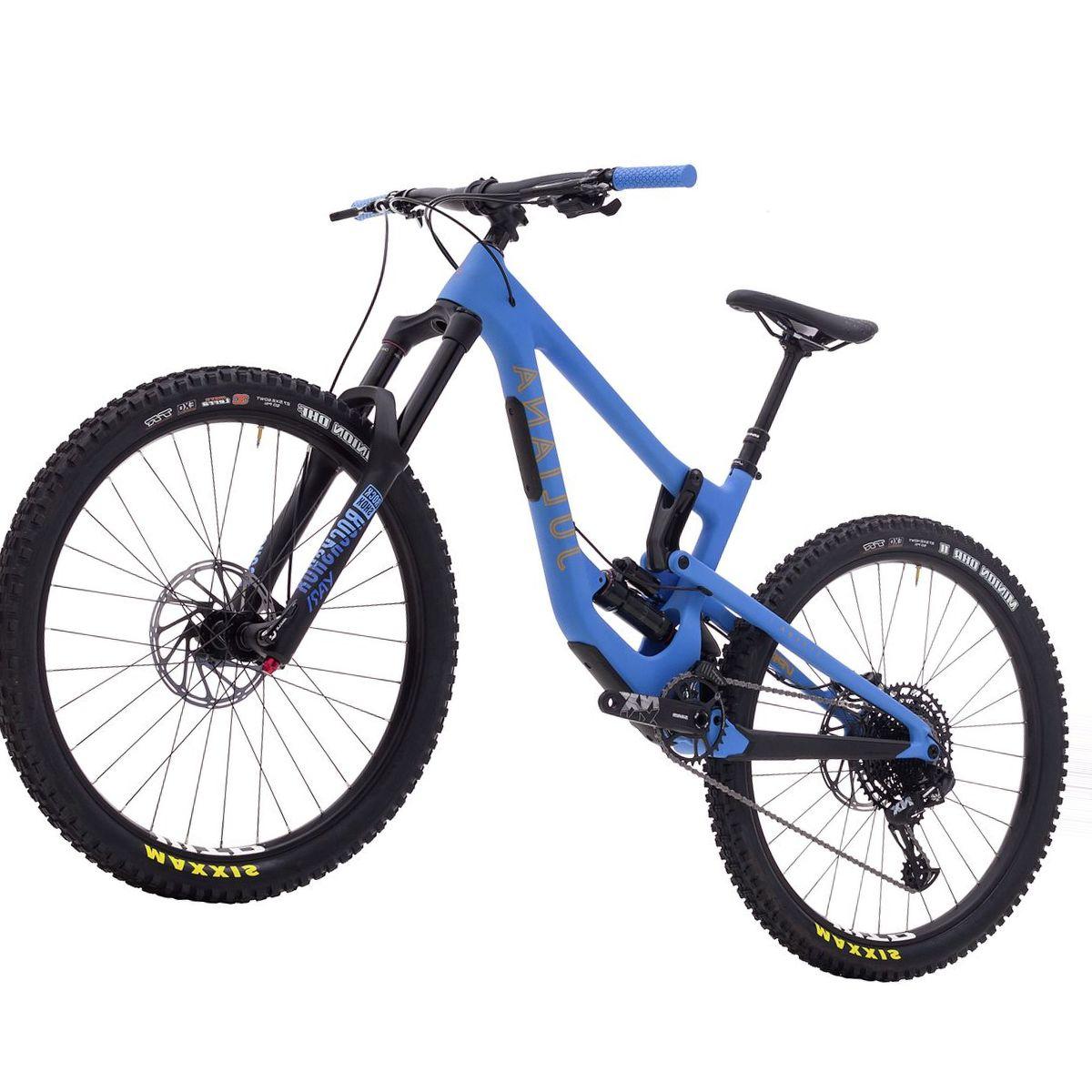 Juliana Strega Carbon R Mountain Bike - Women's